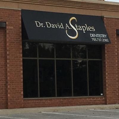 Staples David Dr - Physicians & Surgeons - 705-737-2582