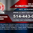 Climatisation ARM Inc - Entrepreneurs en chauffage