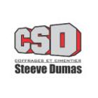 Coffrage Cimentier Steeve Dumas - Logo