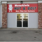 Wetaskiwin Nut & Bolt - Boulons et écrous