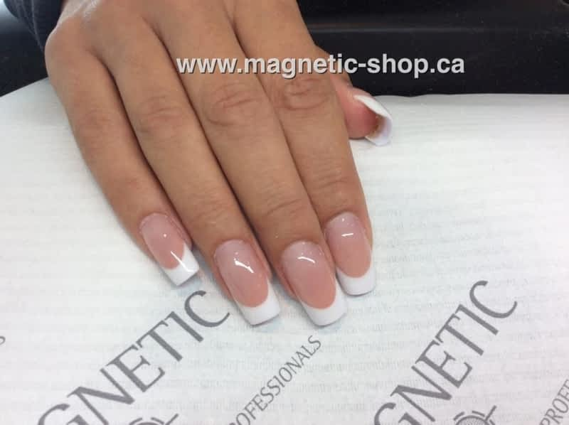 Magnetic Nail Design - Victoria, BC - 102-894 Langford Pky | Canpages