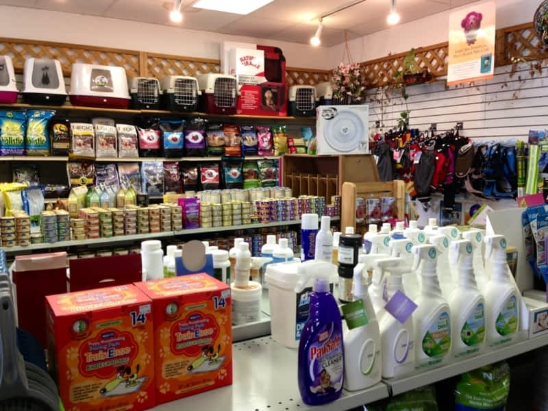 Natural Food Store In Mississauga