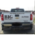 Big Haul and Tow Inc - Vehicle Towing