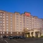 Hampton Inn & Suites by Hilton Toronto Airport - Hôtels - 905-671-4730