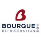 Bourque Réfrigération Inc - Logo
