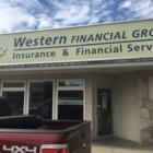 Western Financial Group - Insurance Agents & Brokers - 403-545-2252