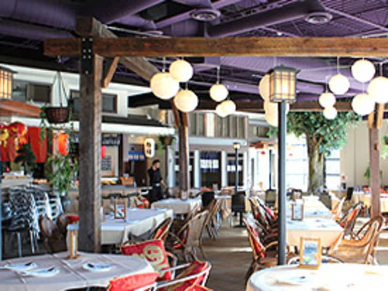 photo Axia Restaurant & Bar