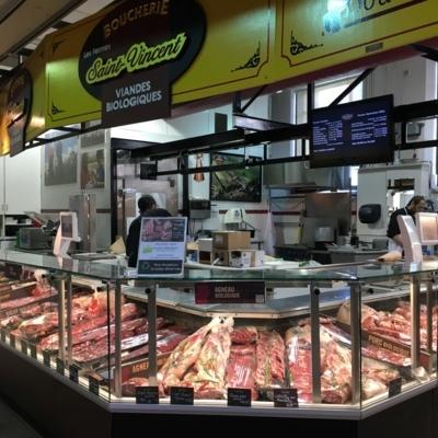 La Ferme Saint-Vincent Viandes Biologiques - Butcher Shops - 514-937-4269