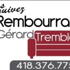 Rembourrage Gérard Tremblay - Rembourreurs