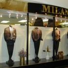 Milano - Magasins de vêtements pour hommes - 250-549-1688