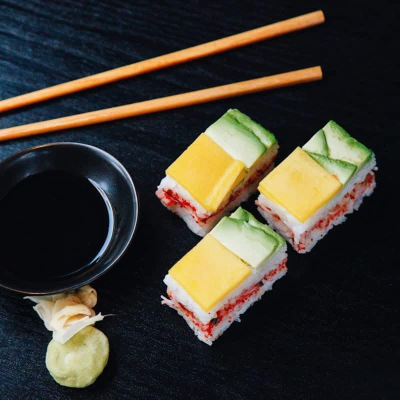 photo Sushi Shop