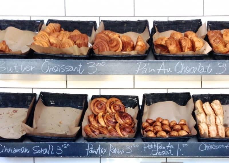 photo Beaucoup Bakery & Cafe