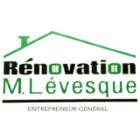 Rénovation M Levesque - General Contractors