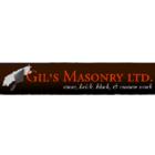 Gil's Masonry Ltd