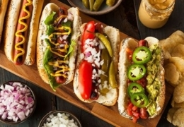 Fabulous frankfurters: Hot dogs in Vancouver