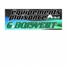 Equipements Plaisance G Boisvert - Recreational Vehicle Dealers - 450-782-3391