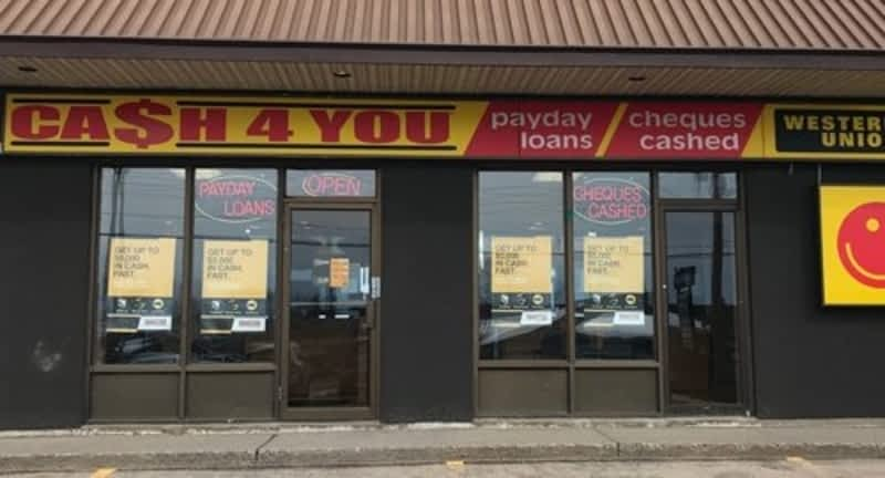 payday loans in Vermont