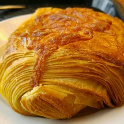 Mamie Clafoutis - Boulangeries - 438-385-1602