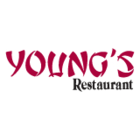 Young's Restaurant - Logo