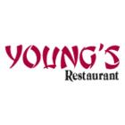 Young's Restaurant - Restaurants - 250-384-0234