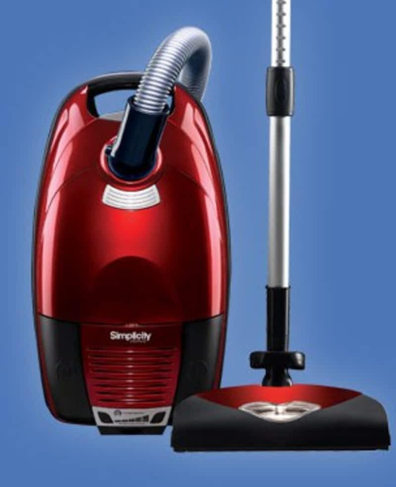 Miracle Way Vacuum Systems Campbell River Bc 850i