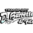 Transport D Barrette et Fils Inc - Logo
