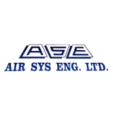 View Airsys Engineering Ltd's Eastern Passage profile