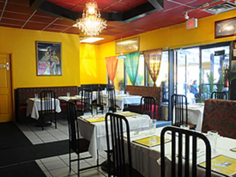 photo Banjara Indian Cuisine - Bloor St
