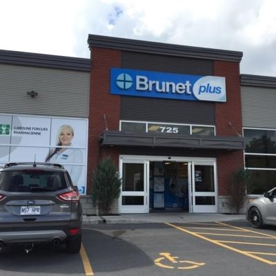 Pharmacie Brunet - Pharmaciens - 450-347-9009