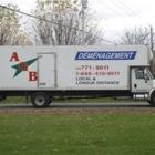 View Déménagement AGB Inc's Saint-Paul-d'Abbotsford profile