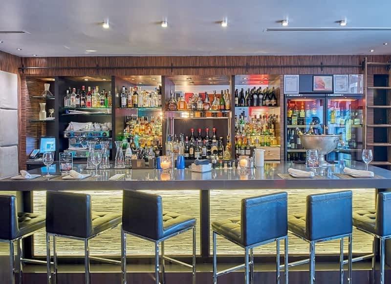 photo Mistura Restaurant