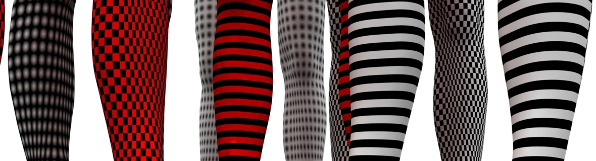 Toronto legwear boutiques for women's tights