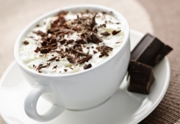 Some like it hot: best hot chocolate spots in Edmonton