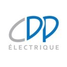 CDP Electrique - Électriciens - 579-378-9115