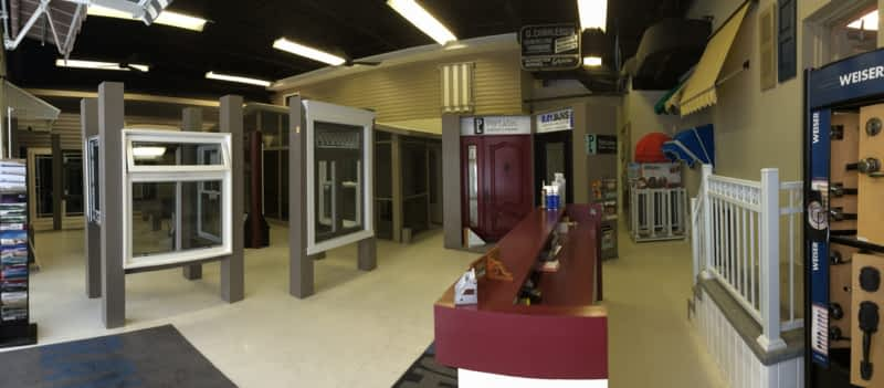 Rayjans Windows And Doors Cornwall On 840 Campbell St