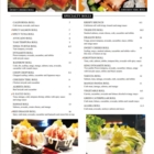 Red Bean Asian Cuisine - Sushi et restaurants japonais