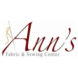 View Ann's Fabrics & Sewing Centre's Markham profile