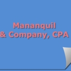 Mananquil & Company, CPA - Chartered Professional Accountants (CPA) - 778-370-1958