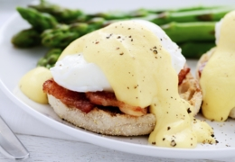 8 Vancouver brunch restaurants for amazing eggs Benedict