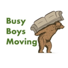 Busy Boys Moving Company - Moving Services & Storage Facilities