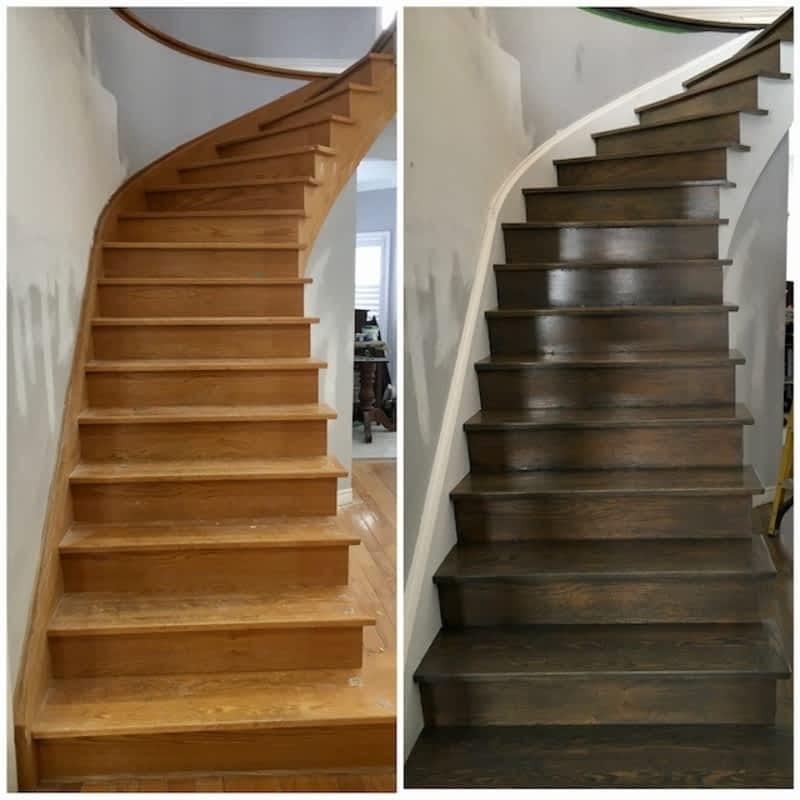 photo JAG Hardwood Floor Refinishing