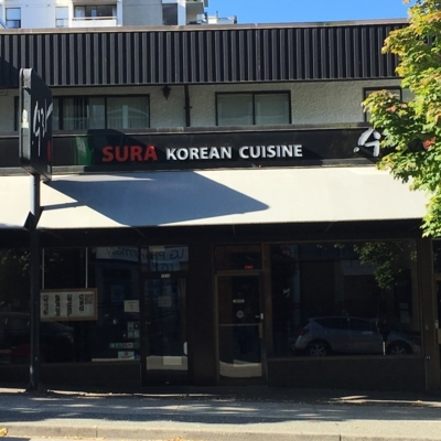 Sura Korean Cuisine - Korean Restaurants - 604-687-7872