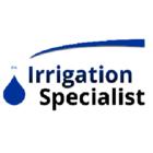 The Irrigation Specialist - Logo