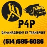 Voir le profil de P4P Déménagement & Transport - Iberville