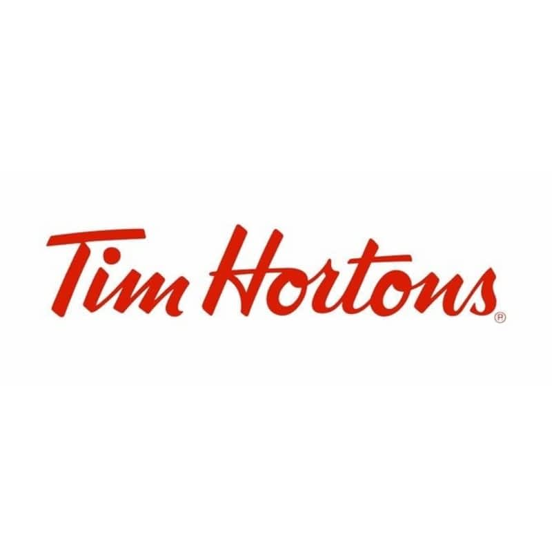 photo Tim Hortons