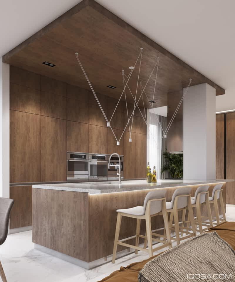Kitchen Renovation Winnipeg: Ady Rénovation Inc