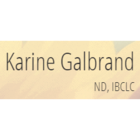 Karine Galbrand Ibclc Naturopathe - Naturopathes - 514-271-7705