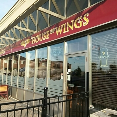 House Of Wings North - Steakhouses - 905-847-8177