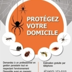Extermination Denis Brisson Inc - Extermination et fumigation - 450-373-5515