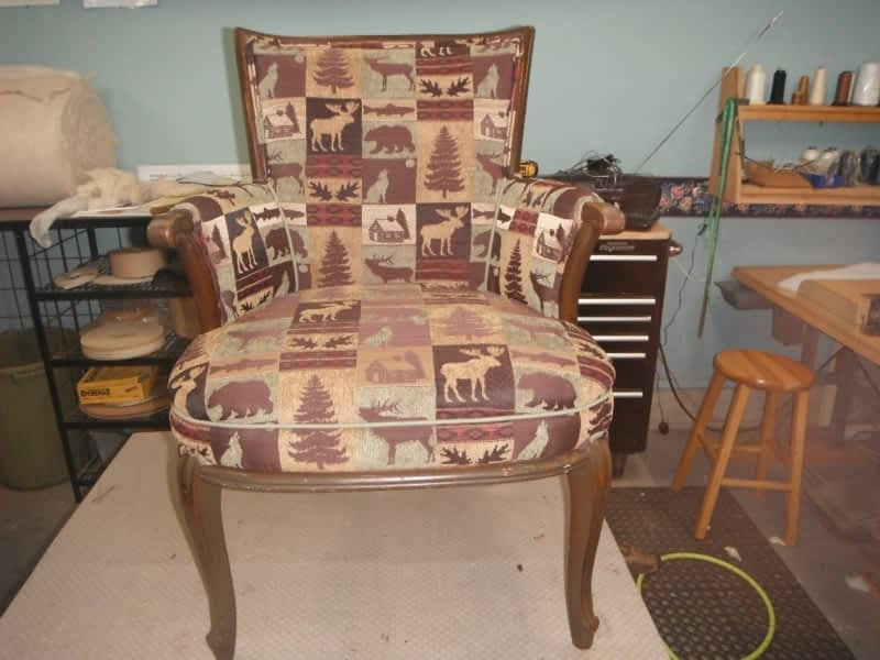 Rags To Riches Upholstery Amherstburg On 41 Sandwich St S